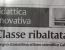 """Articolo su """"La Sicilia"""" in occasione del Convegno di Catania del 28 marzo"""