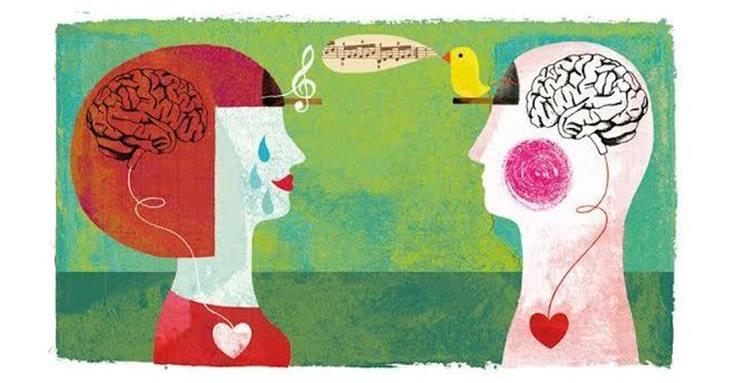 La comunicazione empatica a scuola partendo da marshall - Le parole sono finestre oppure muri ...